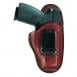 Professional Waistband Holster | Tan | Left - 19233