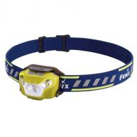 Fenix HL26R Rechargeable Headlamp | Yellow - HL26XPYW