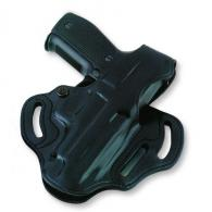COP 3 SLOT HOLSTER | Black | Left - CTS249B