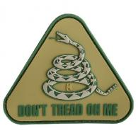 Don't Tread On Me Patch - DTOMA