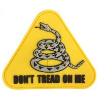 Don't Tread On Me Patch - DTOMC