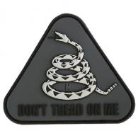 Don't Tread On Me Patch - DTOMS