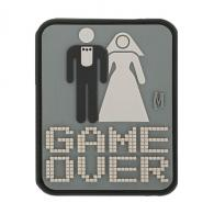 Game Over Patch - GMOVS