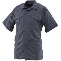 TruSpec - 24-7 Ultralight Short Sleeve Unifor | Navy | Large - 1047005