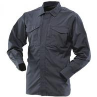 TruSpec - 24-7 Ultralight Long Sleeve Uniform | Navy | Large - 1058005