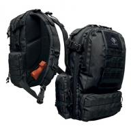 TruSpec - Circadian Backpack | Black - 4815000