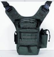Padded Concealment Bag | Black - 15-0457001000