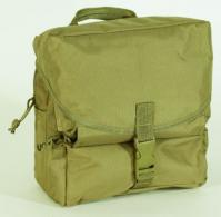 Medical Supply Bag (Empty) | Coyote - 15-7611007000