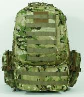 Improved & Enhanced Voodoo Tobago Cargo Pack | Multicam - 15-7866082000