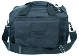 Two-In-One Full Size Range Bag | Black - 15-7871001000