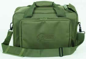 Two-In-One Full Size Range Bag | OD Green - 15-7871004000