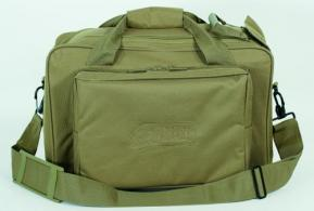 Two-In-One Full Size Range Bag | Coyote - 15-7871007000