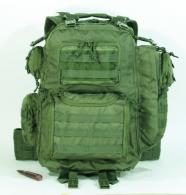 The Improved Matrix Pack | OD Green - 15-9032004000