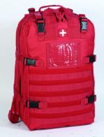Deluxe Professional Medical Red - 15-9590016000