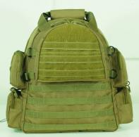 Tactical Sling Bag | Coyote - 15-9961007000