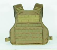 Lightweight Tactical Plate Carrier | Coyote | Standard - 20-0096007000