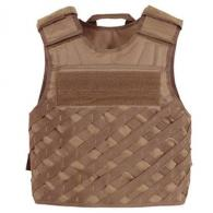 F.A.S.T. Vest w/ new Universal Lattice Molle | Coyote | X-Large/2X-Large - 20-7710007330
