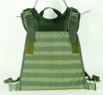 High Mobility Plate Carrier - ICE | OD Green - 20-9031004000