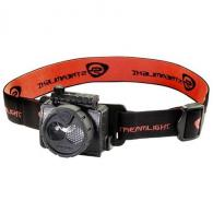 Double Clutch USB Headlamp | Black - 61608
