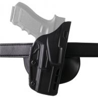 7378 ALS Open Top Concealment Paddle Holster | STX Plain | Right - 7378-2832-411
