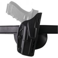 7378 ALS Open Top Concealment Paddle Holster | STX Plain | Right - 7378-3832-411