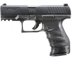Walther Arms PPQ M2 | Full Size - 2796066ECOLE