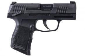 Sig Sauer P365 Micro-Compact 9mm 10+1 M/S - L3659BXR3MSLE
