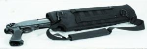 Breachers Shotgun Scabbard | Black - 20-8916001000