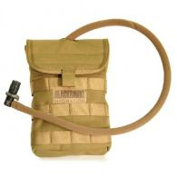 Side Hydration Pouch | Coyote - 65SH00CT