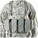 Commando Chest Harness | Black | One Size Fits All - 55CO00BK
