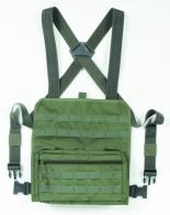 Admin Chest Rig | OD Green - 20-0130004000