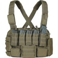 Tactical Chest Rig | Coyote | 3X-Large/5X-Large - 20-9931007421