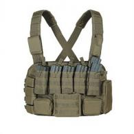 Tactical Chest Rig | Coyote | Standard - 20-9931007000