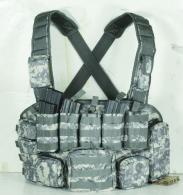 Tactical Chest Rig | Army Digital | Standard - 20-9931075000