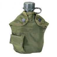 GI Spec 1-Quart Canteen Cover | OD Green - 4787000