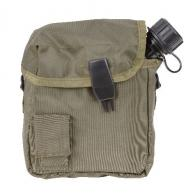 GI Spec 2-Quart Canteen Cover - 4792000