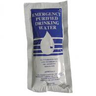 Emergency Purified Drinking Water - 4846000