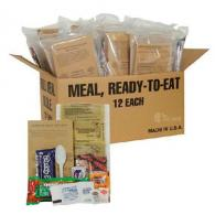 Deluxe Field Ready Rations (MRE) - 4891000