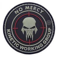 No Mercy Morale Patch - 6787000