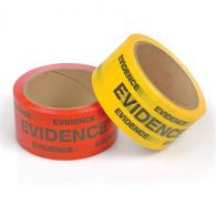 Evidence Box Sealing Tape - 3-4302