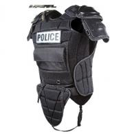 Upper Body And Shoulder Protector | Black | X-Large - DCP2000XLG
