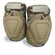 Imperial Neoprene Elbow Pads W/ Reinforced Caps | MultiCam - DNEPM