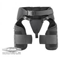 Tg40 : Imperial Thigh / Groin Protector With Molle System - TG40