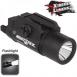 Xtreme Lumens Tactical Weapon-Mounted Light - TWM-850XL