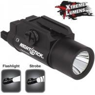 Xtreme Lumens Tactical Weapon-Mounted Light w/Strobe - TWM-850XLS