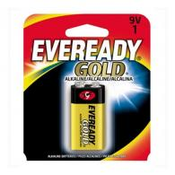 Energizer Eveready Gold 9V Battery Per 1 - A522BP