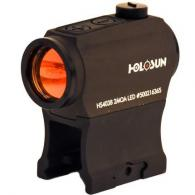 Holosun 2MOA red dot - HS403B