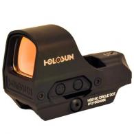 Holosun LED open reflex sight - HS510C
