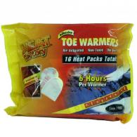 Heat Factory Toe Warmer Bonus Pack  - 1964-3