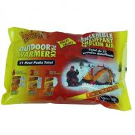 Heat Factory Outdoor Bonus Pack  - 1964-6